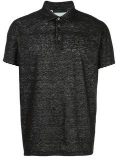 рубашка-поло Calvin Klein
