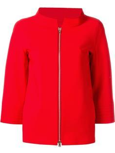 куртка с рукавами три четверти  Herno