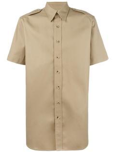 рубашка с короткими рукавами Palm Angels