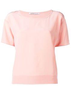 классическая блузка  Agnona