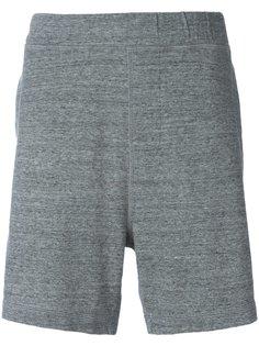 спортивные шорты-бермуды Dsquared2