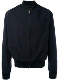 классическая куртка бомбер Maison Margiela