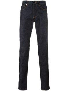 узкие джинсы Givenchy