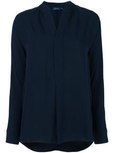базовая блузка Polo Ralph Lauren