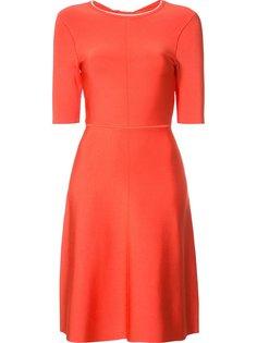 расклешенное платье Victoria Victoria Beckham