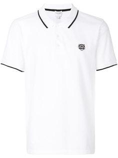футболка-поло Mini Tiger  Kenzo