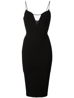 платье Matt Victoria Beckham