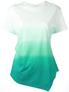футболка с круглым вырезом  JW Anderson