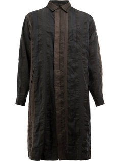 пальто на пуговицах Uma Wang