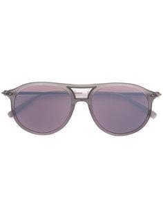 солнцезащитные очки авиаторы Matsuda