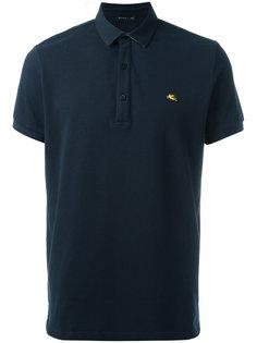 футболка-поло Etro