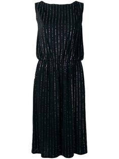 платье в полоску Marc Jacobs