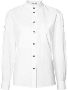 классическая рубашка Tomas Maier