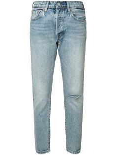 джинсы с завышенной талией Levis Levis®