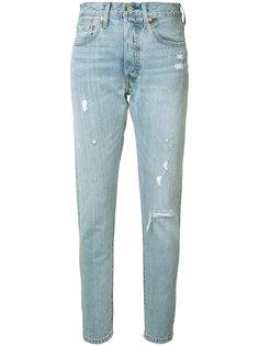 джинсы прямого кроя прямого кроя Levis Levis®