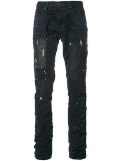 джинсы супер скинни Prps
