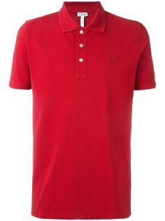 классическая футболка-поло Loewe