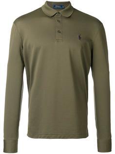 рубашка-поло Defender Polo Ralph Lauren