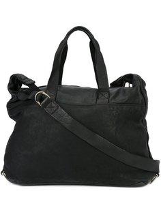 большая сумка через плечо Guidi