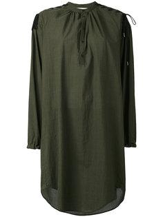 платье-рубашка A.F.Vandevorst
