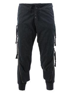 спортивные брюки Greg Lauren