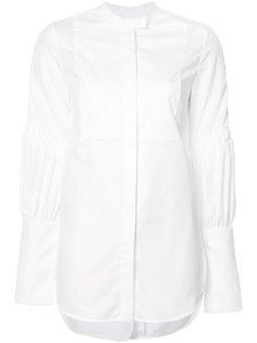 рубашка с воротником-стойка Ellery