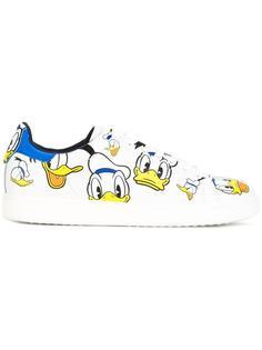 кеды Donald Duck Moa Master Of Arts