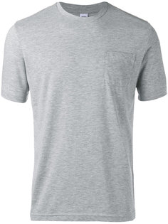 классическая футболка  Aspesi