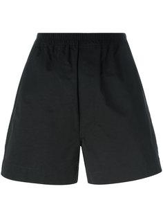 боксерские шорты  Rick Owens DRKSHDW