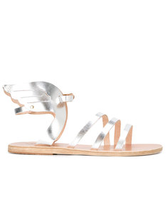 сандалии-гладиаторы Ancient Greek Sandals