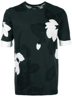 футболка с цветочным узором 3.1 Phillip Lim