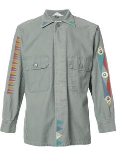 рубашка с принтом Htc Hollywood Trading Company