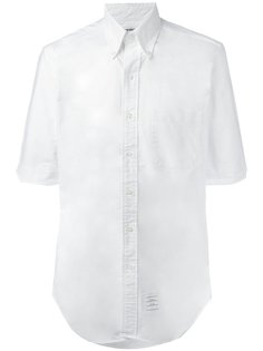 рубашка с нагрудным карманом Thom Browne