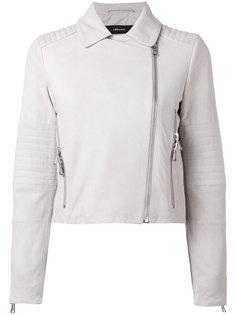 байкерская куртка  J Brand