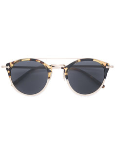 "солнцезащитные очки ""Remick"" Oliver Peoples"