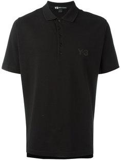 рубашка-поло Seasonal Y-3