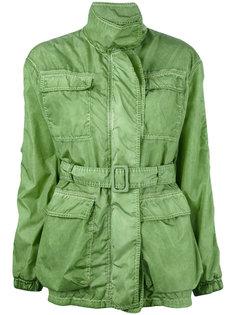 водоотталкивающая куртка Tomas Maier