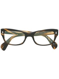 очки Wacks  Oliver Peoples