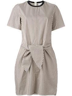 платье с узлом на талии 3.1 Phillip Lim