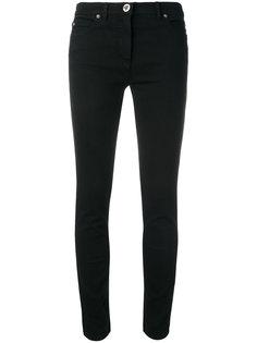джинсы скинни Versace