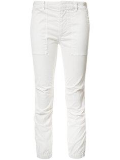 укороченные брюки в стиле милитари Nili Lotan