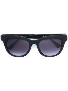 солнцезащитные очки в квадратной оправе Thierry Lasry