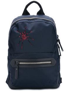 рюкзак с вышивкой Lanvin