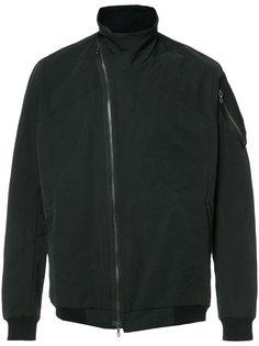 легкая куртка на молнии Julius