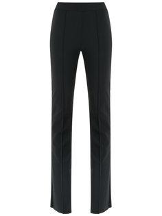 panelled trousers Gloria Coelho
