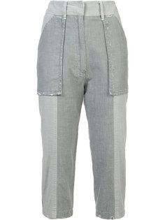 укороченные брюки Victor Alfaro
