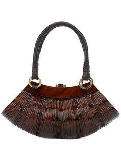 маленькая сумка-тоут Collette Rocio
