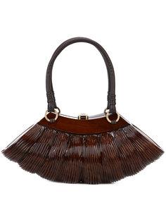 сумка-тоут Collette Classic Large  Rocio