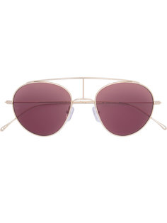 солнцезащитные очки Geo VI Smoke X Mirrors