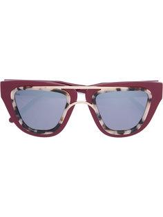 солнцезащитные очки Sodapop iV Smoke X Mirrors